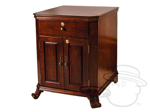 Montegue End Table 1500 Count Humidor By Quality