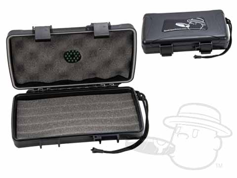 BestCigarPrices Travel Cigar Protection Case #5
