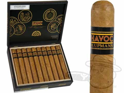 H. Upmann Havoc Churchill