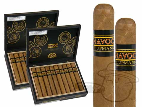 H. Upmann Havoc Toro 2 Box Deal