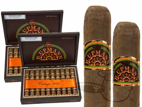 H. Upmann Legacy Robusto 2 Box Deal 2 Box Deal -   40 Total Cigars