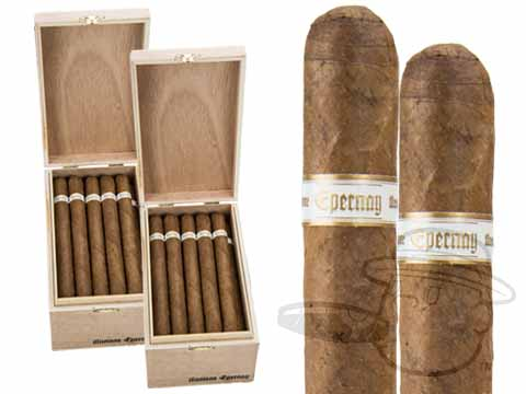 Illusione Epernay L'Excellence 2 Box Deal 2-Fer  50 Total  Cigars