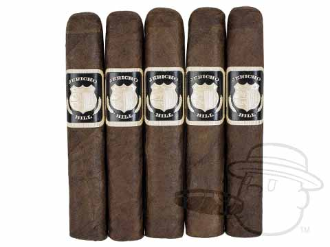 Jericho Hill Shots by Crowned Heads