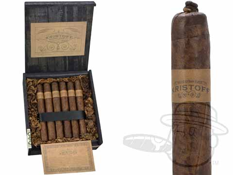 Kristoff Original Criollo Matador Box of 20