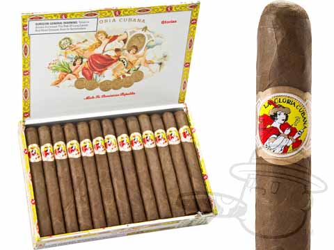 La Gloria Cubana Gloria Natural