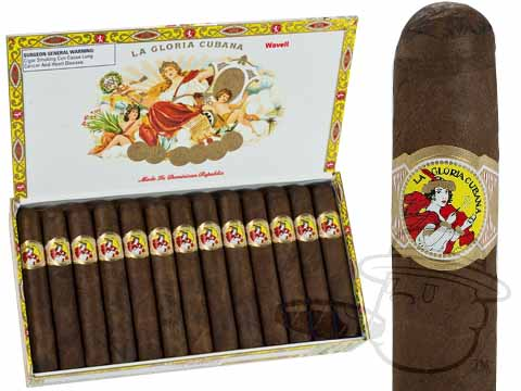 La Gloria Cubana Wavell Natural