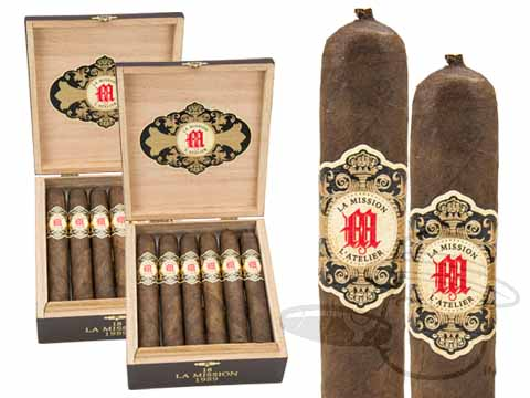 La Mission du L'Atelier 1989 Toro 2 Box Deal