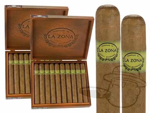 La Zona Connecticut Super Toro 2x Deal