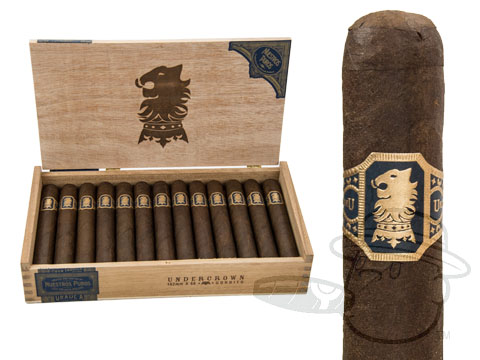 Liga Privada Undercrown Gordito By Drew Estate Box of 25