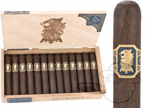 Liga Privada Undercrown Robusto by Drew Estate Box of 25