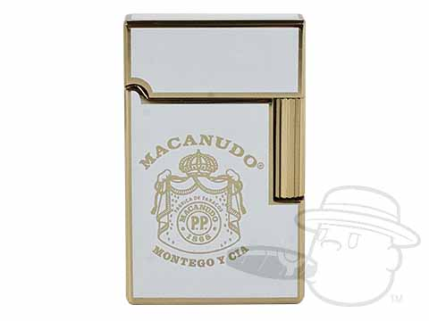 Macanudo Flint Lighter