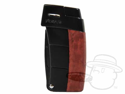 Xikar Amboina Burl Resource II Lighter