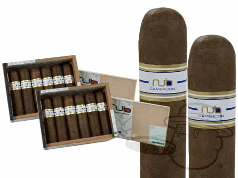 Nub Cameroon 358 2 Box Deal 2 Box Deal -   48 Total Cigars