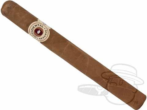 Occidental Reserve Churchill Natural 1 Cigar