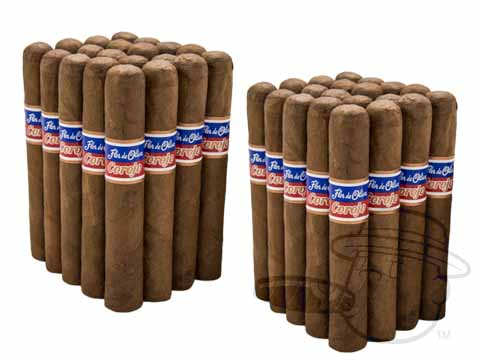 Flor de Oliva - Corojo Robusto 2 Bundle Deal 2 Bundle Deal -   40 Total Cigars