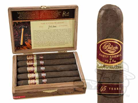 Padron Family Reserve 45th Anniversary Maduro Box of 10