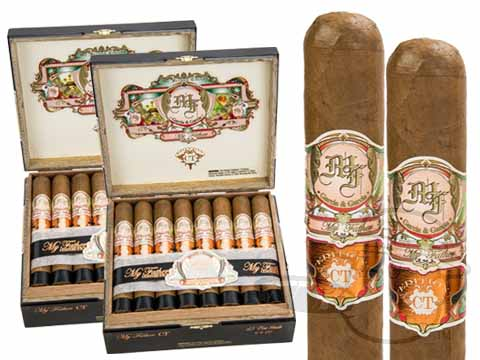 My Father Connecticut Toro Gordo 2x Deal 2X Deal    46 Total Cigars