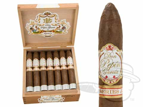 Don Pepin Garcia Series JJ Belicoso Box of 20
