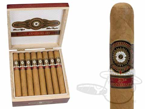 Perdomo 20th Anniversary Churchill Connecticut
