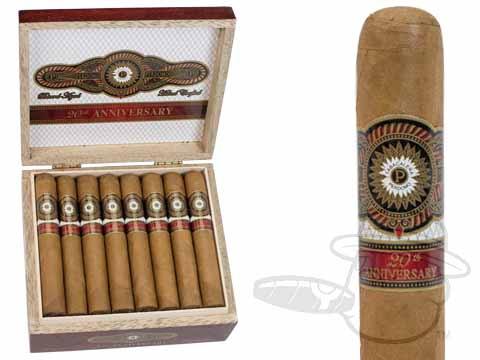 Perdomo 20th Anniversary Epicure Connecticut