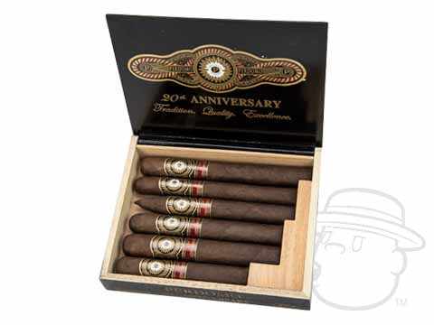 Perdomo 20th Anniversary Maduro Box Sampler