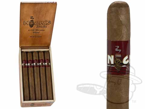 Nick's Sticks Churchill Sun Grown - By Perdomo