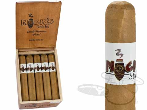 Nick's Sticks Toro Connecticut - By Perdomo