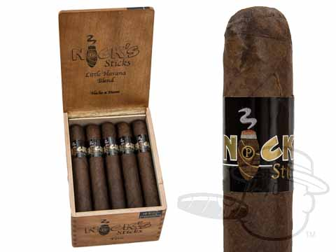 Nick's Sticks Toro Maduro - By Perdomo
