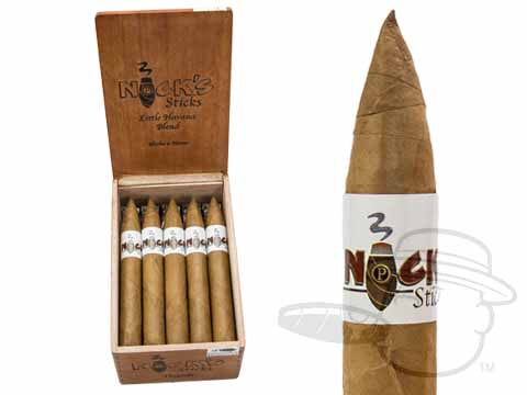 Nick's Sticks Torpedo Connecticut - By Perdomo Box of 20