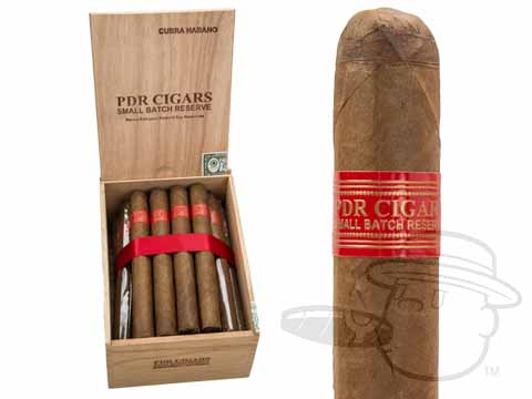 PDR Small Batch Reserve Churchill Habano