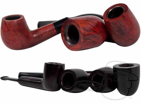 Angelo Briar Pipe - Assorted