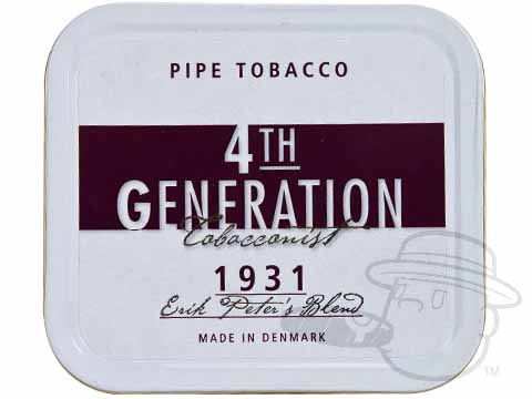 4th Generation 1931 Flake