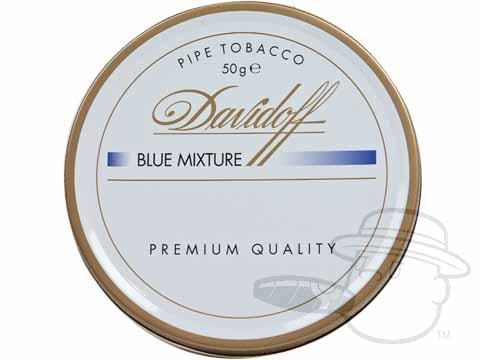 Davidoff Blue Mixture Pipe Tobacco - 50g