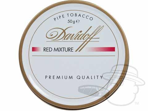 Davidoff Red Mixture Pipe Tobacco - 50g