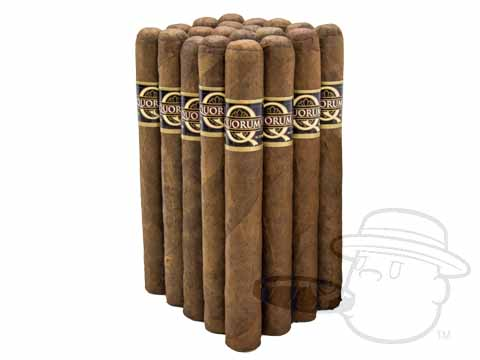 Quorum Corona Natural Bundle of 20