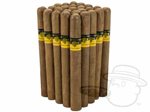 Reserva Dorada Churchill by M. J. Frias Bundle of 25