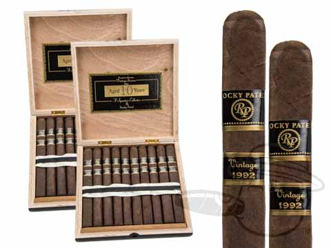 Rocky Patel Vintage 1992 Churchill 2 Box Deal 2 Box Deal -   40 Total Cigars