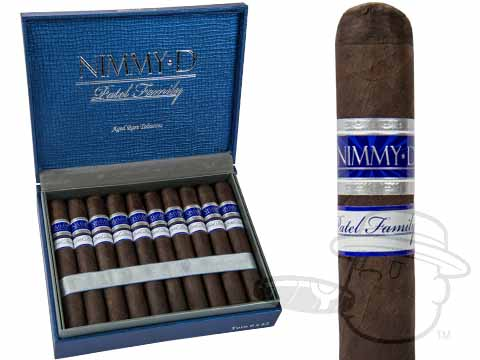 Nimmy D Toro Box of 20