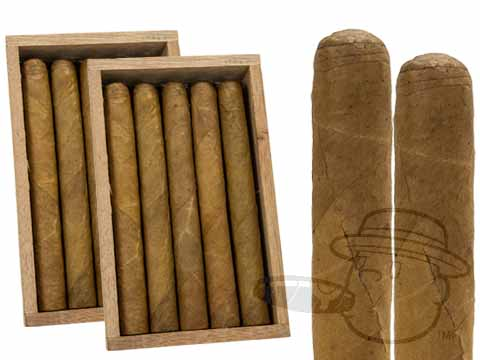 Rollers Choice Corona Natural by Quesada Cigars 2 Box Deal 2-Fer  50 Total  Cigars