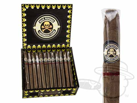 Rum Runner Treasure Box of 50