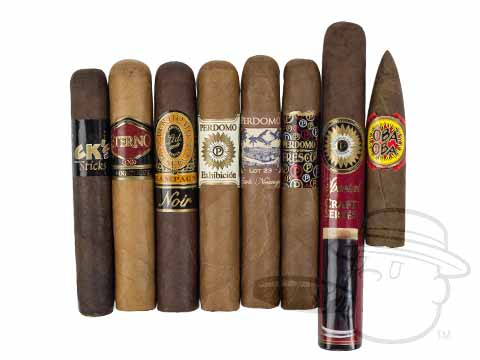 Best of Perdomo - Sampler