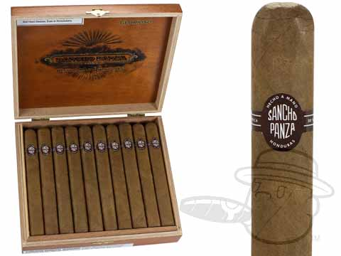 Sancho Panza Glorioso Box of 20