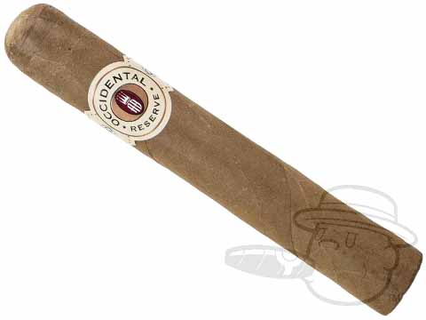 Occidental Reserve Robusto Natural
