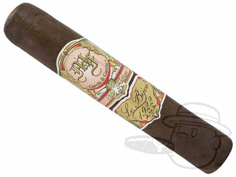 Don Pepin Garcia My Father Le Bijou 1922 Petit Robusto