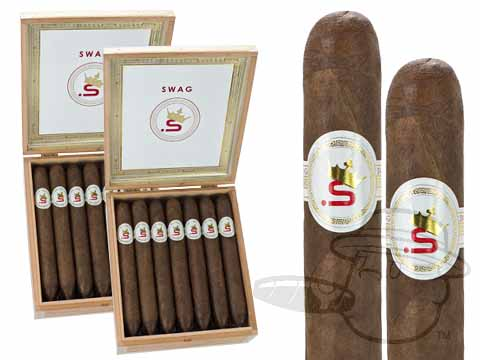 Swag S Maduro Carter 2 Box Deal 2 Box Deal -   40 Total Cigars