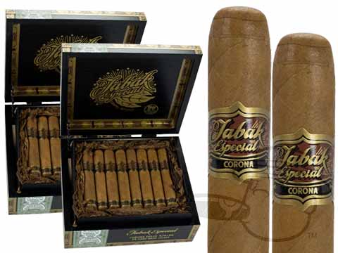 TABAK ESPECIAL CORONA DULCE 2X Deal 2X Deal   48 Total Cigars