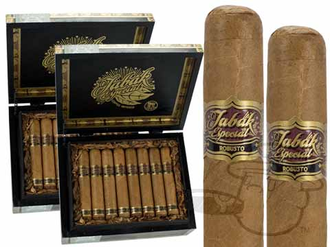 Tabak Especial Robusto Dulce 2x Deal 2 Box Deal - 48 Total Cigars