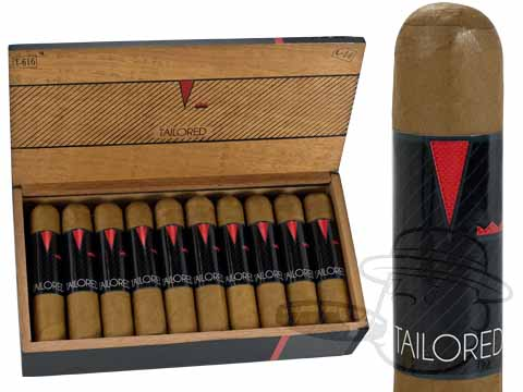 Tailored Connecticut Robolo by Alec Bradley Box of 20