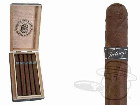 Tatuaje Black Cazadores Box of 20
