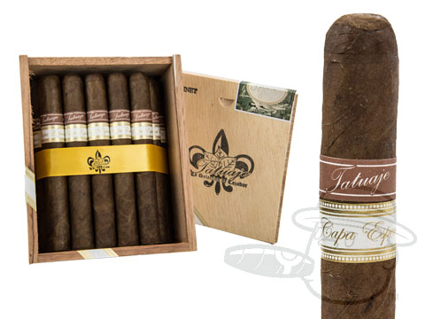 Tatuaje 7th Capa Especial Box of 25
